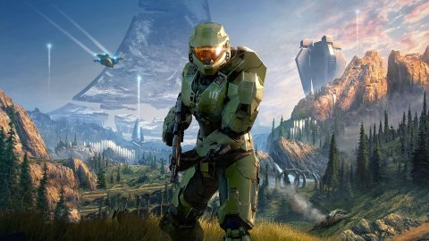 Halo Infinite, preview: a reboot in the spirit that promises well