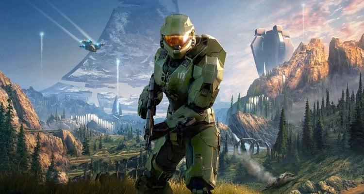 Halo Infinite, ex di 343 Industries avvi …