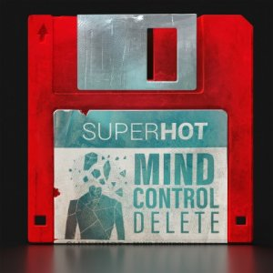 SUPERHOT: MIND CONTROL DELETE per PlayStation 4