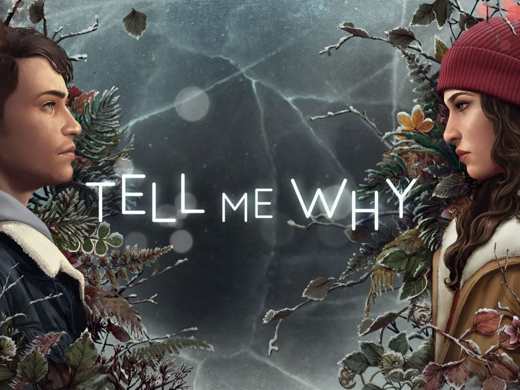 Tell Me Why, the preview of the latest narrative adventure signed by Dontnod