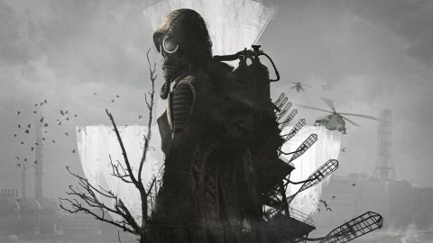 STALKER. 2, the video diary on characters and weapons anticipates the Xbox Indie Showcase