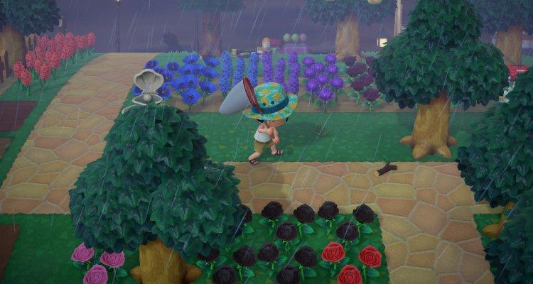 Animal Crossing: New Horizons, quali animali catturare prima della fine di Ottobre