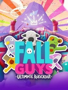 Fall Guys: Ultimate Knockout per PlayStation 4