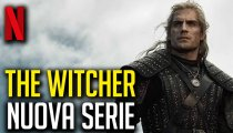 The Witcher Blood Origin: nuova serie TV Netflix!