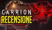 Carrion - Video Recensione