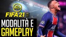FIFA 21 - Video Anteprima