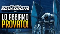 Star Wars Squadrons - Video Anteprima