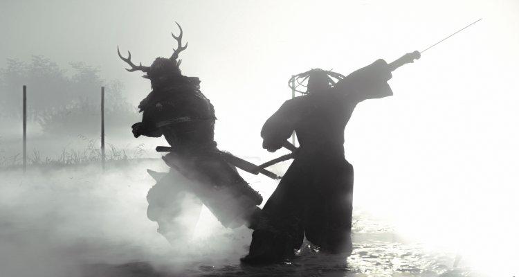 Ghost Of Tsushima: un viaggio per immagini