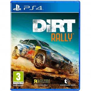 DiRT Rally per PlayStation 4
