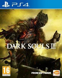 Dark Souls III per PlayStation 4