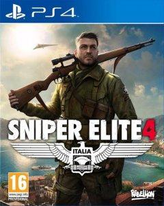 Sniper Elite 4 per PlayStation 4