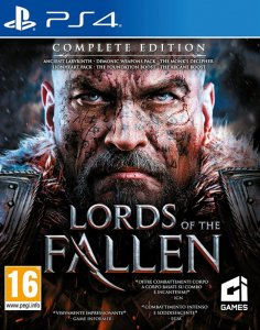 Lords of the Fallen: Complete Edition per PlayStation 4