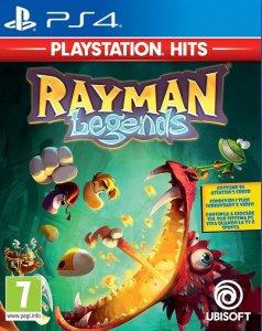 Rayman Legends per PlayStation 4