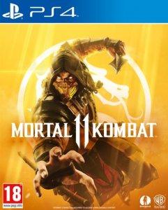 Mortal Kombat 11 per PlayStation 4