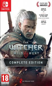 The Witcher 3: Wild Hunt - Complete Edition per Nintendo Switch