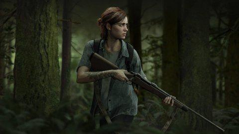 The Last of Us 2: likeassassin's Ellie cosplay is amazing again