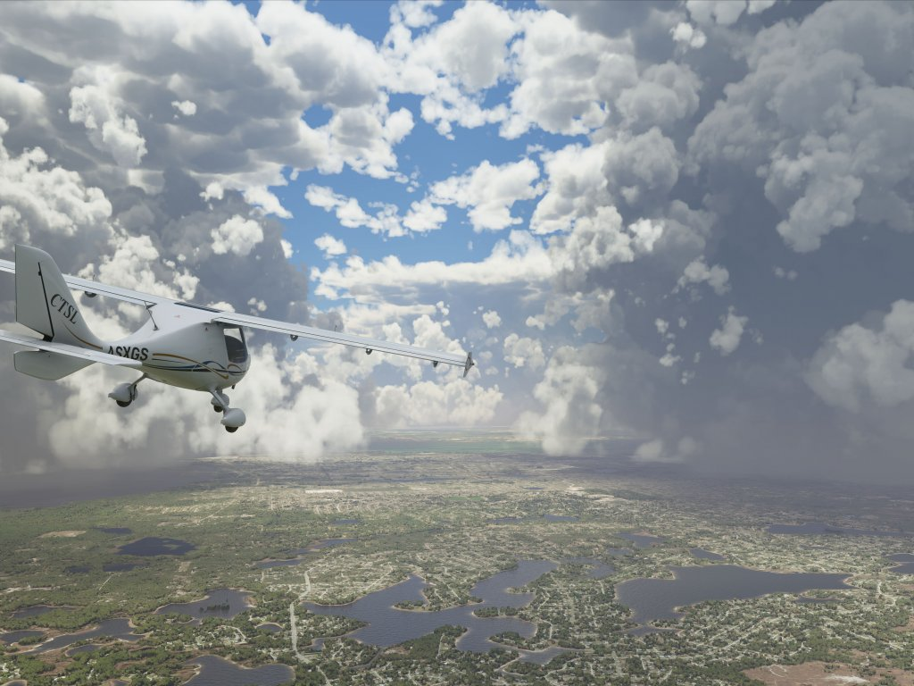 Asobo Studio: after Microsoft Flight Simulator another project with Xbox Game Studios