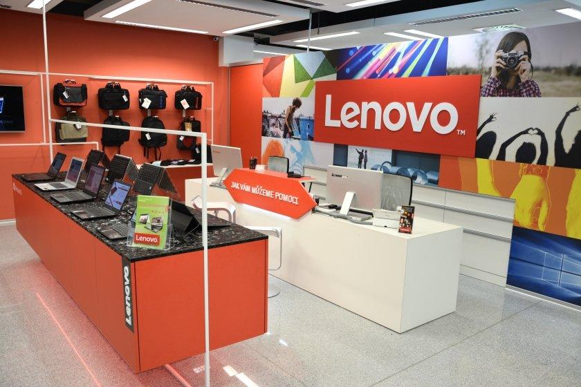 Lenovo Aprira Un Nuovo Concept Store A Settembre In Centro A Milano Multiplayer It