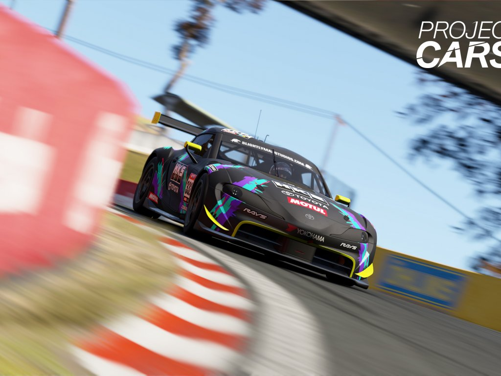 Project CARS 3, new images for the Slightly Mad Studios racer