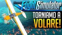 Microsoft Flight Simulator - Video Anteprima