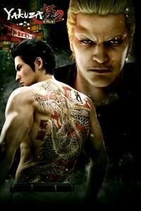 Yakuza Kiwami 2 per Xbox One