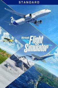 Microsoft Flight Simulator per Xbox Series X