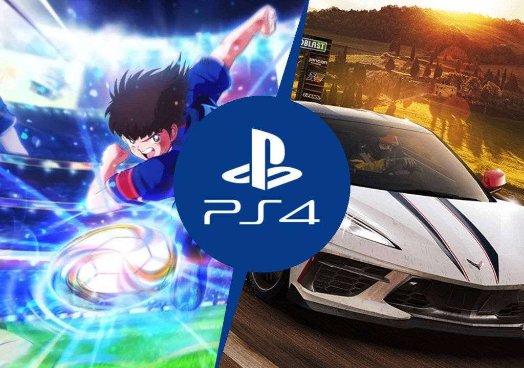 PS4 August 2020, the best games of the month