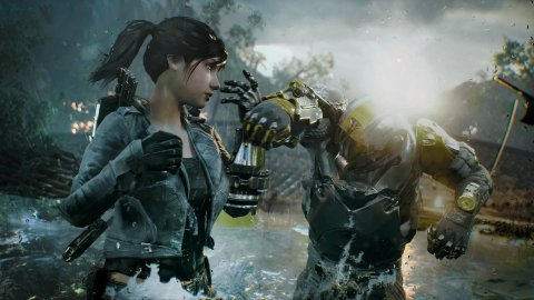 Bright Memory: Infinite: un nuovo trailer di gameplay mostra i progressi del gioco