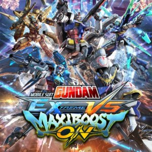 Mobile Suit Gundam Extreme VS. Maxiboost On per PlayStation 4