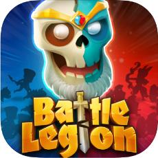 Battle Legion per iPhone