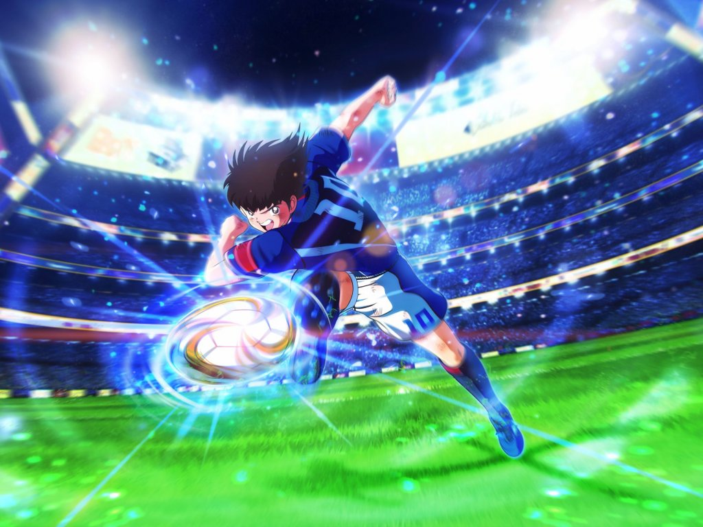 Captain Tsubasa and Microsoft Flight Simulator are the most anticipated games of August 2020