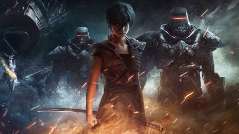 Beyond Good & Evil 2, new teaser from Ubisoft: a spaceship in the sky of Ghent?