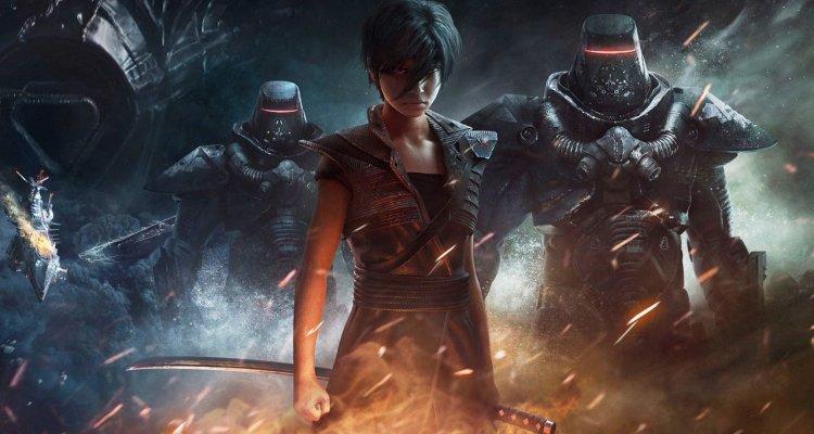 Beyond Good & Evil 2, open beta solo …