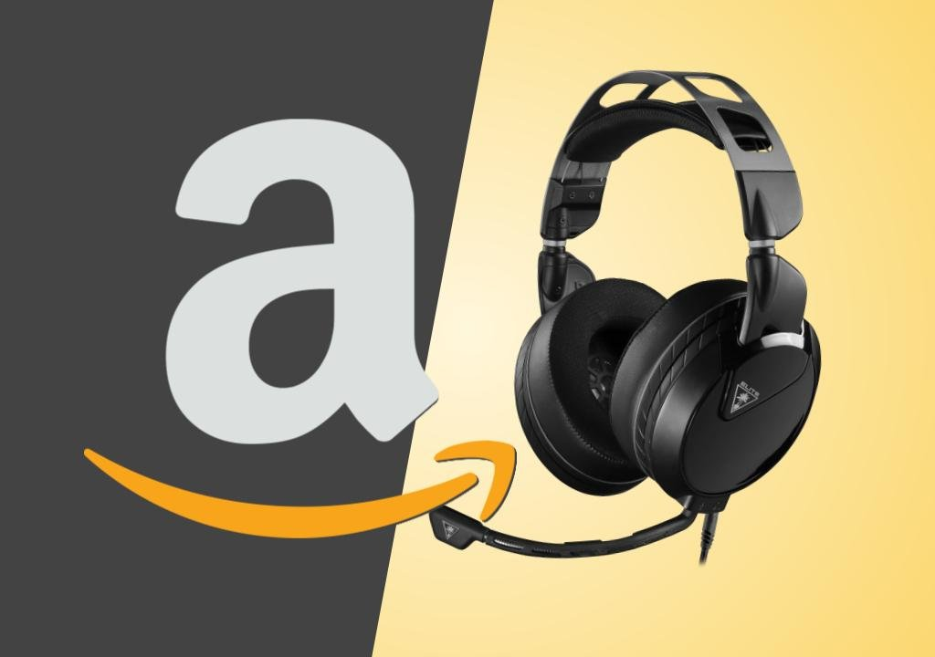 Amazon, offers and discounts for video games and IT on 1/8/2020
