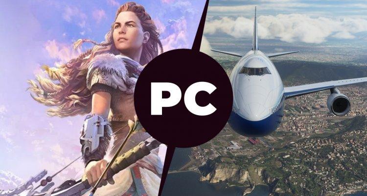 PC agosto 2020, i giochi migliori del mese