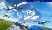 Microsoft Flight Simulator - Aerei e aeroporti fatti a mano
