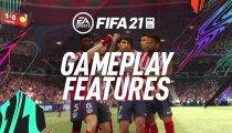 Fifa 21 - Trailer del Gameplay