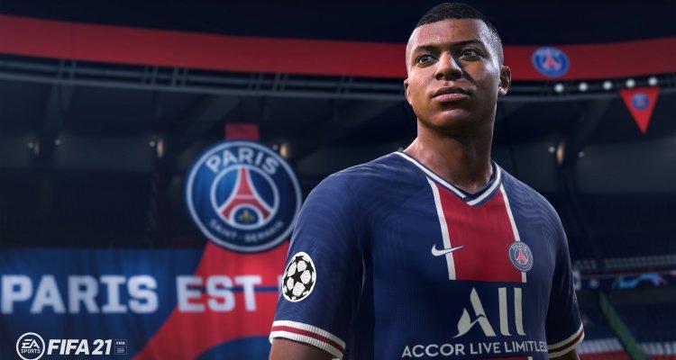 """FIFA 21, il trailer di lancio """"Win …"""