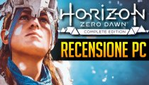 Horizon Zero Dawn - Video Recensione PC