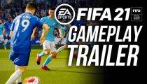FIFA 21 Gameplay Trailer in Italiano