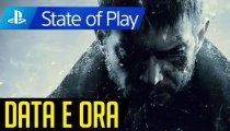 State of Play: data dell'evento PS4 e PS5 di agosto 2020