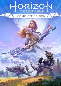 Horizon Zero Dawn per PC Windows