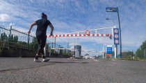 Street Power Football - Gameplay trailer della modalità Trickshot