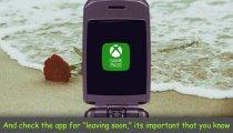 "Xbox Game Pass - Video del brano ""Leaving Soon"""
