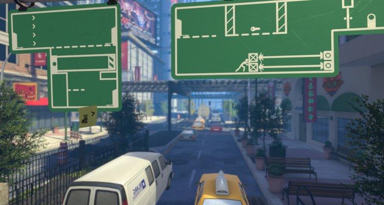 The Pedestrian: trailer svela la data di …