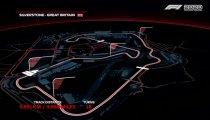 F1 2020 - Hot Lap sul circuito di Silverstone