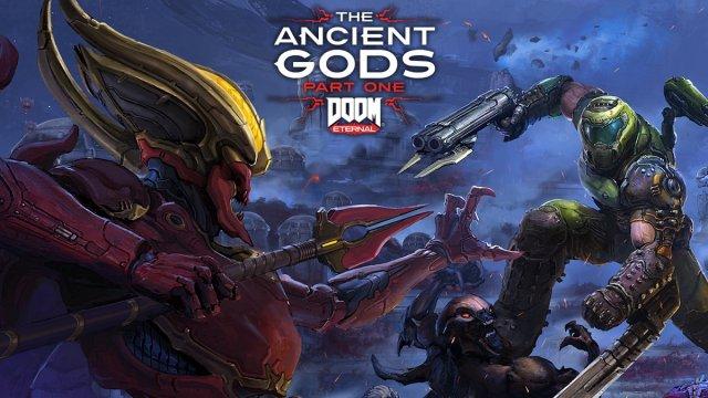 DOOM Eternal: The Ancient Gods - Part 1