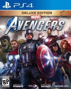Marvel's Avengers per Xbox Series X