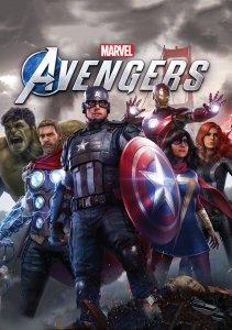 Marvel's Avengers per Stadia