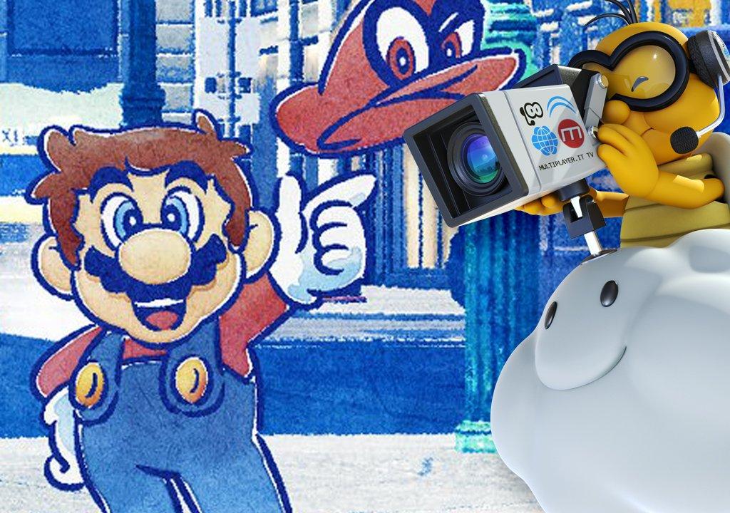 Super Mario Bros. 5, are we there? - The Lakitu Sachet